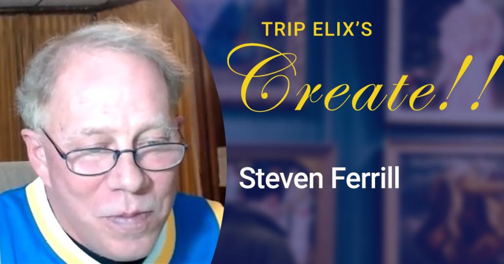 Steve Ferril