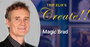 Magic Brad