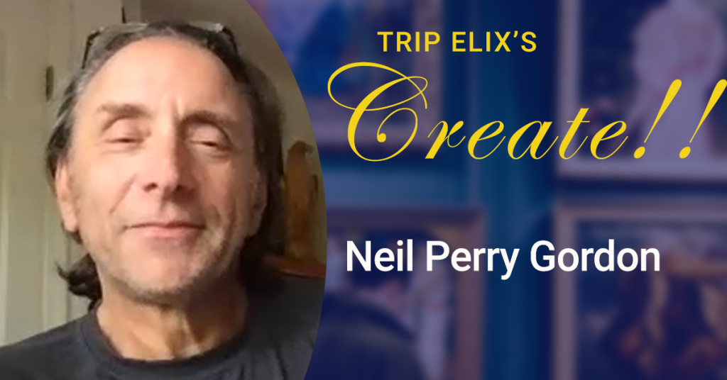 Neil Perry Gordon