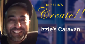 Lizzie's Caravan
