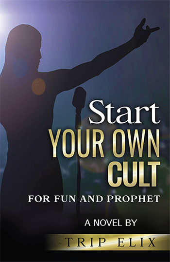Start Your Own Cult