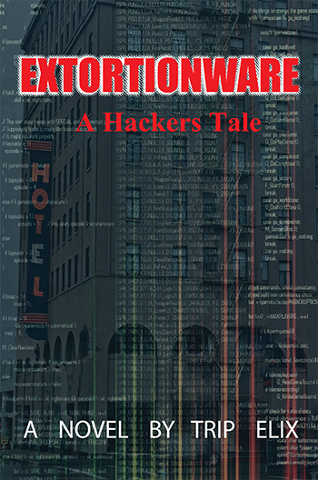 Extortionware A Hackers Tale