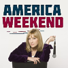 America Weekend Leslie Gold