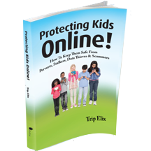 Protecting Kids Online! 1