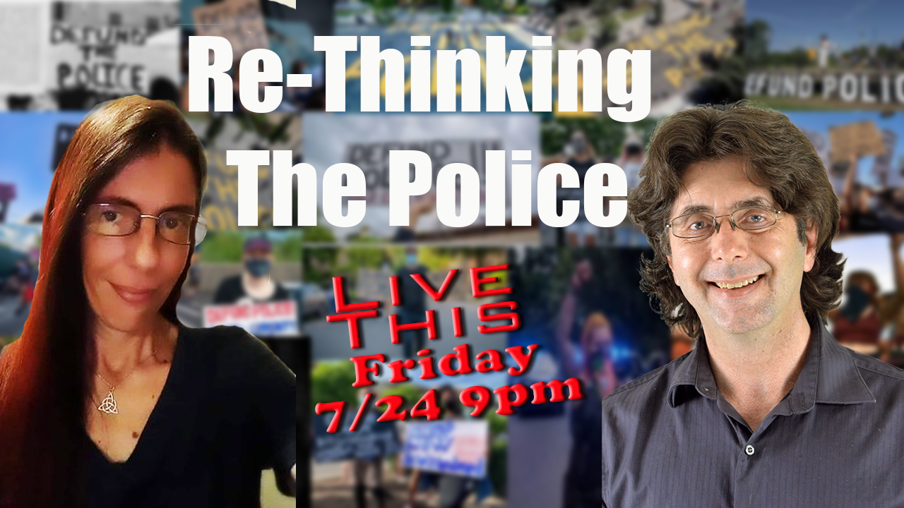 rethinking the police