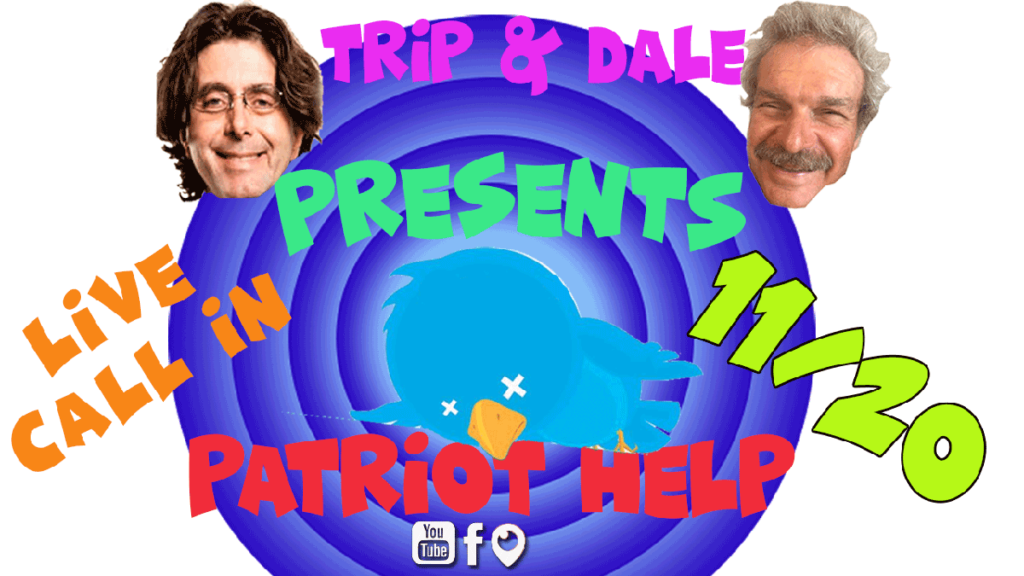 trip elix and dale